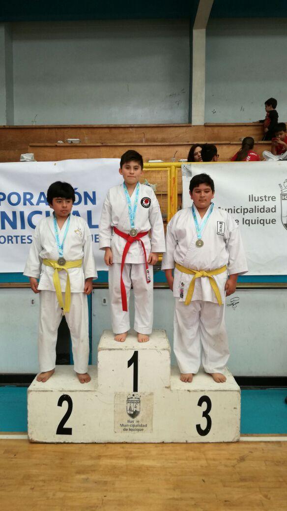 Torneo Regional Clasificatorio FNDK
