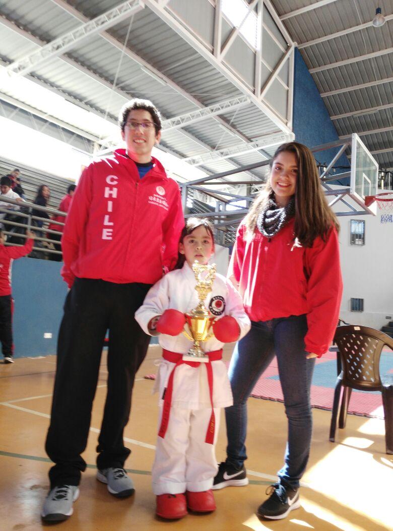 Copa Alto Hospicio 2017