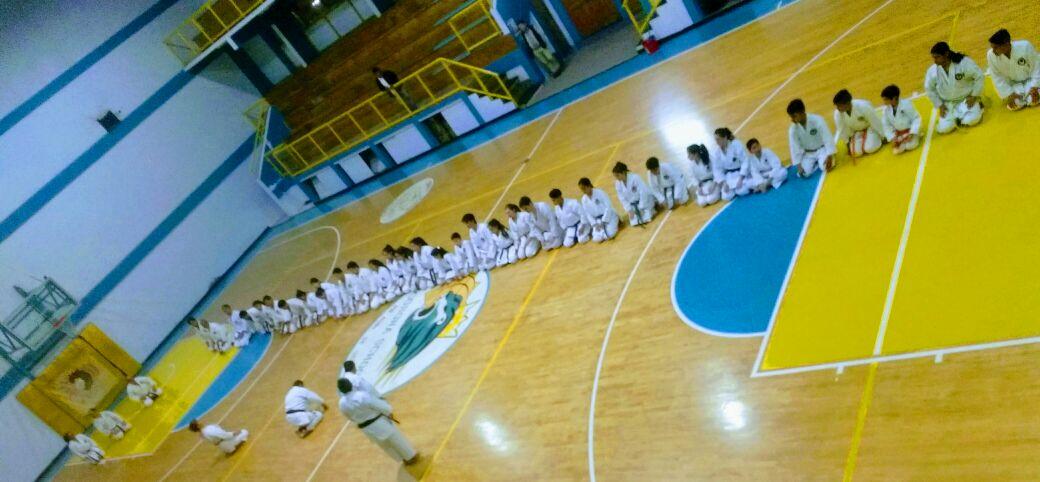 Seminario JKA